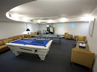 Games Room - Mantra Mooloolaba Beach
