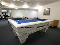 Pool Table - Mantra Mooloolaba Beach