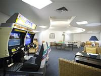 Gaming Machines - Mantra Mooloolaba Beach